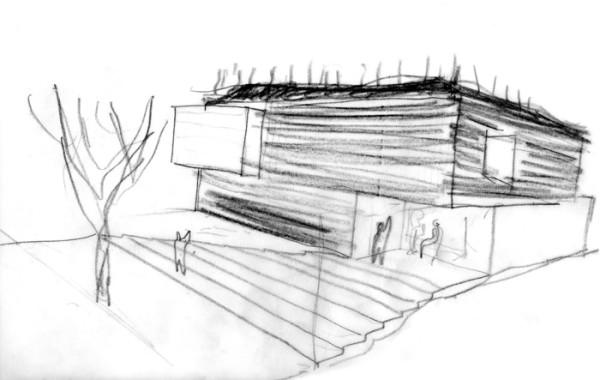 PHARMACIST'S HOUSE